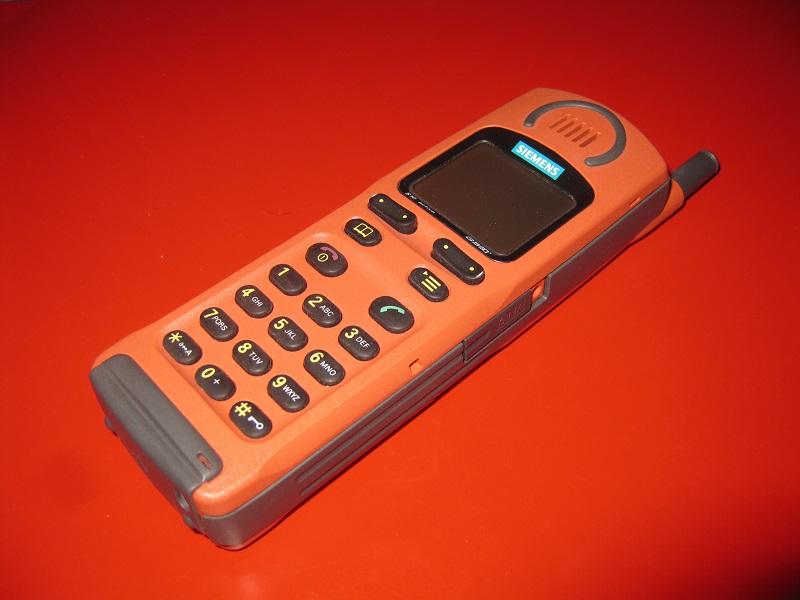 موبایل زیمنس