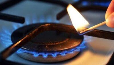 قیمت گاز خانگی چه زمانی افزایش مییابد؟