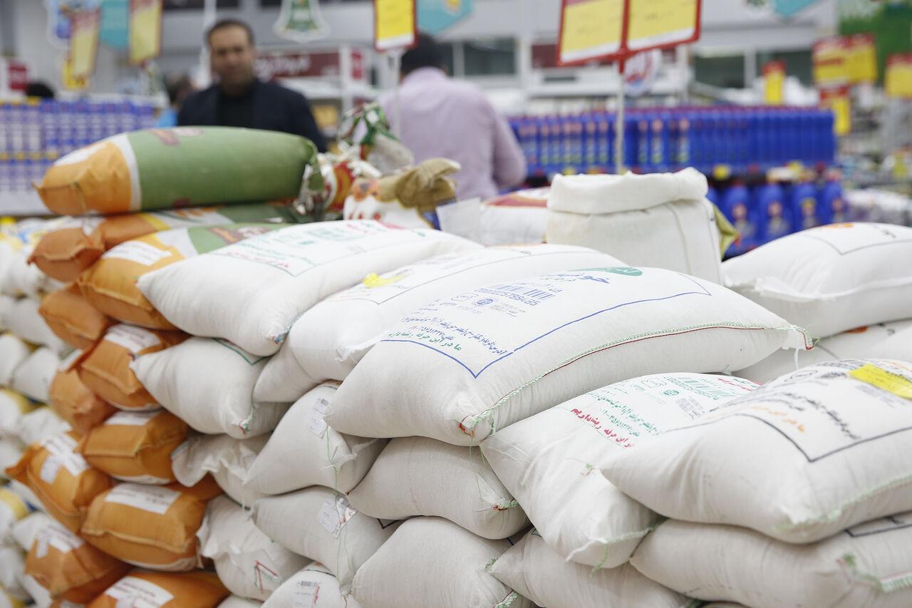 علت گرانی برنج چیست؟