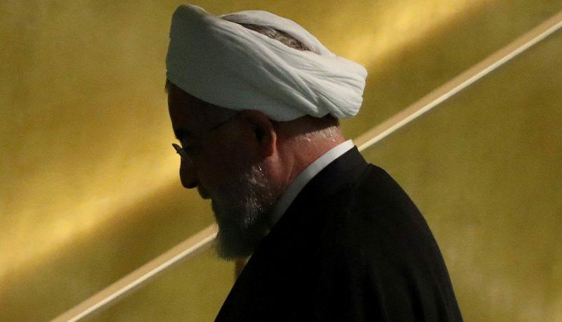 اولین واکنش بازار ارز به وعده ارزانی روحانی / دلار چقدر شد؟