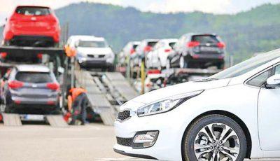 احتمال واردات خودرو چقدر است؟