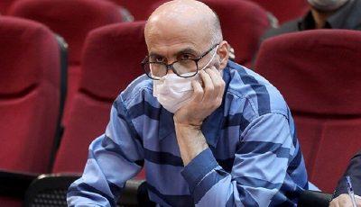 جزئیات چهارمین جلسه رسیدگی به اتهامات اکبر طبری