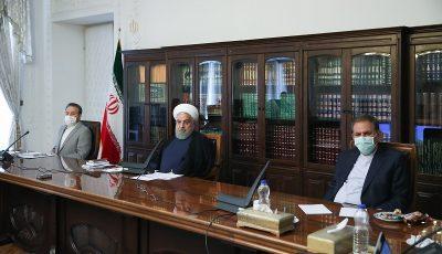 روحانی: مردم سهام عدالت خود را نفروشند