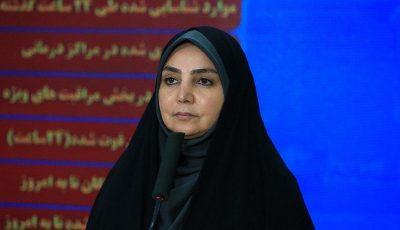 تهران و ۶ استان دیگر در وضعیت هشدار / ۱۱۲۶۰ نفر تاکنون جان خود را از دست دادند