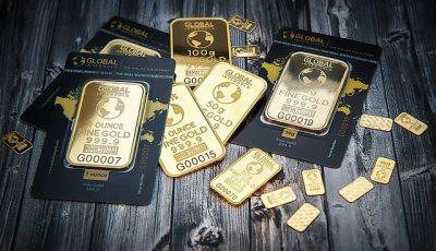 احتمال صعود قیمت طلا در بازار جهانی