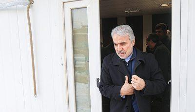 کارمندان نگران حقوق مهر ماه نباشند! / بازگشت نوبخت به سازمان برنامه