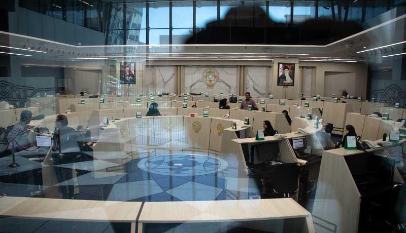 عملکرد مالی یک نماد پتروشیمی در بورس / افزایش ۱۲ درصدی فروش «پارس» در بهار ۹۹