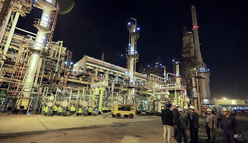 افزایش سرمایه شرکت «پالایش نفت تهران»