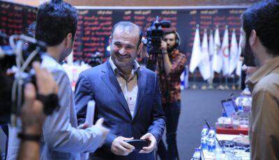 ۲ وعده جدید رئیس سازمان بورس / تغییر احتمالی نحوه پرداخت سود مجامع بورسی