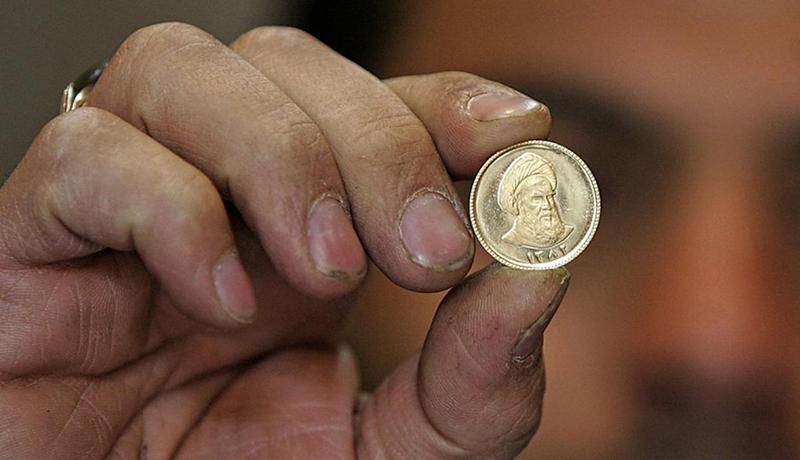حباب طلا ترکید؟ / سکه به زیر 10 میلیون تومان میرسد؟