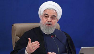 تحریمهای آمریکا ما را متوقف نمیکند / جاسک، پایگاه مهم صادرات نفت ایران میشود