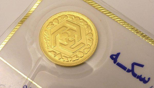 دامنه نوسان سکه در بورس تغییر کرد