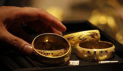 خرید و فروش طلا در فضای مجازی ممنوع است