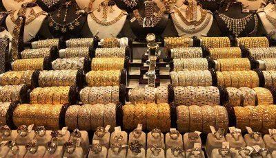 نوسان سکه در محدوده 13 میلیونی / آخرین قیمت طلا تا پیش از امروز 6 مهر چقدر بود؟