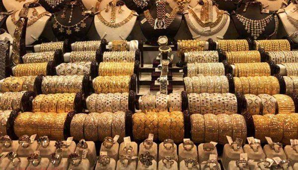 میل کاهشی سکه / آخرین قیمت طلا تا پیش از امروز 5 آبان چقدر بود؟