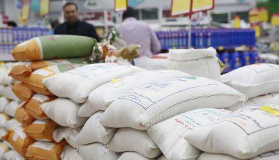 سهم دهک فقیر کمتر از یک درصد برنج کشور/ برنج خارجی هم قیمت برنج ایرانی شد