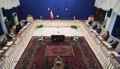 اصلاح ضوابط اجرایی قانون بودجه سال ۱۳۹۹ کل کشور