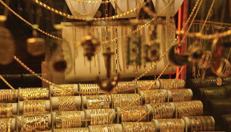 قیمتهای بازار طلا و سکه در روز آخر هفته / قیمت دلار و یورو امروز ۹۹/۴/۲۶