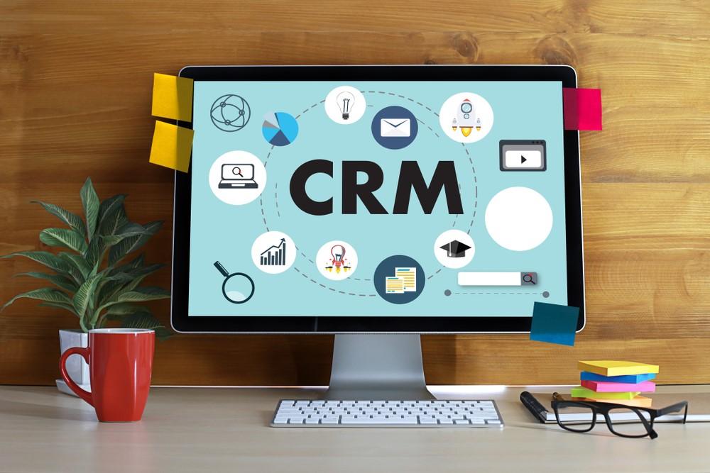 برنامههای توسعه سرونو در زمینه نرم افزار CRM