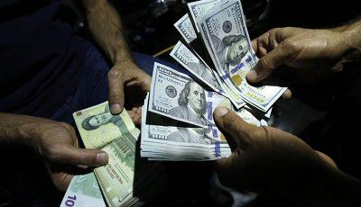 کمبود ارز در کشور نداریم