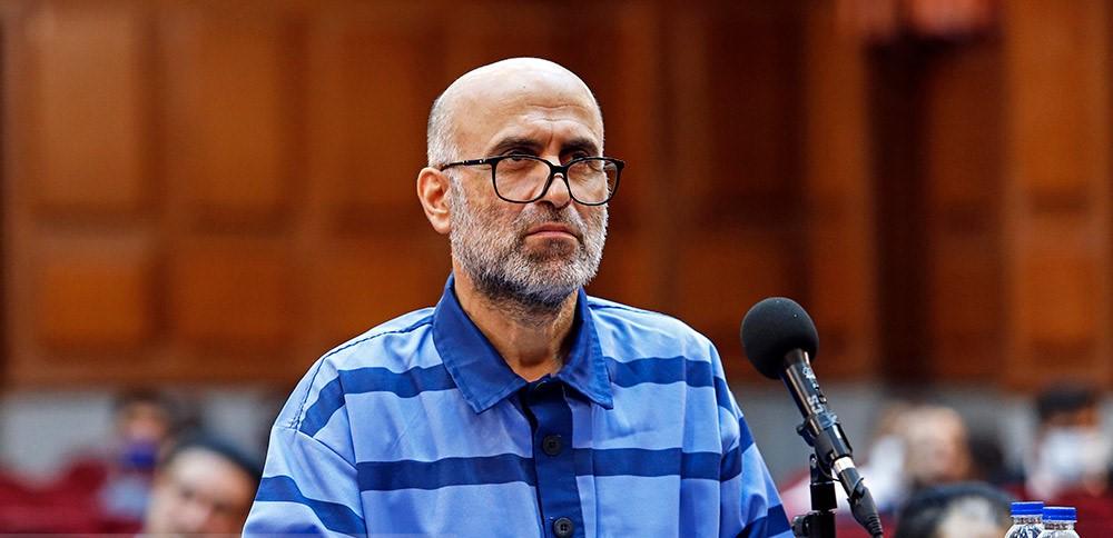 جزئیات سومین جلسه رسیدگی به اتهامات اکبر طبری