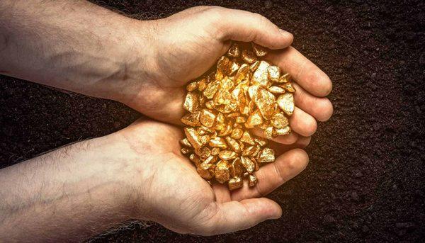 چرا قیمت طلا گران است؟