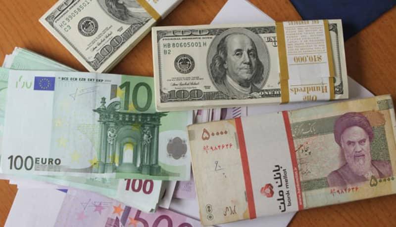 دلیل عدم بازگشت ارز حاصل از صادرات به کشور چیست؟