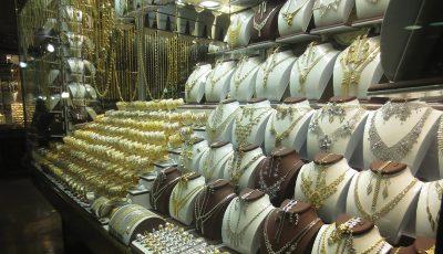 پیشبینی قیمت طلا امروز 6 آذر 99 / طلا بیشتر ارزان میشود؟
