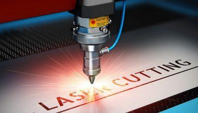 دستگاههای لیزر برش و لیزرهای صنعتی