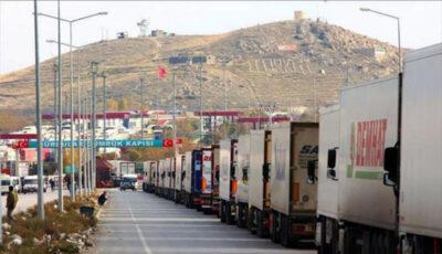 از سرگیری فعالیت مرزی ایران و ترکیه