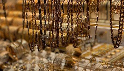 در بازار طلا و سکه چه گذشت؟ / قیمت دلار و یورو امروز ۹۹/۴/۱۸