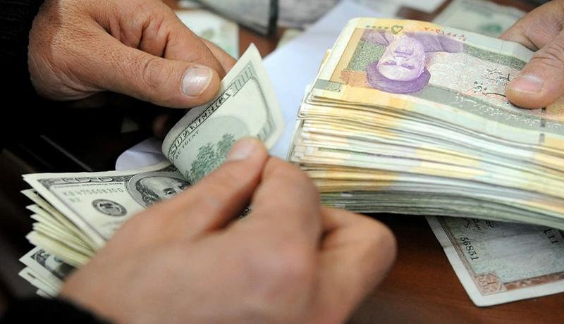 دلار و ریال