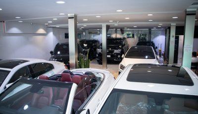 آخرین قیمت خودروهای خارجی / نمایشگاههای خودرو چه وضعیتی دارند؟