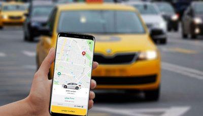 اعتراض رانندگان تاکسی به صدا و سیما