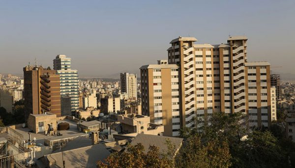 معاملات مسکن در کدام مناطق تهران رونق گرفته است؟
