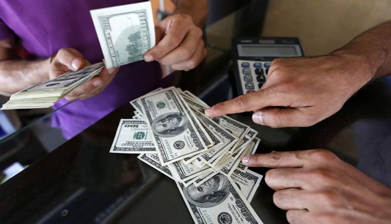 نرخ ارز تا کجا افزایش مییابد؟