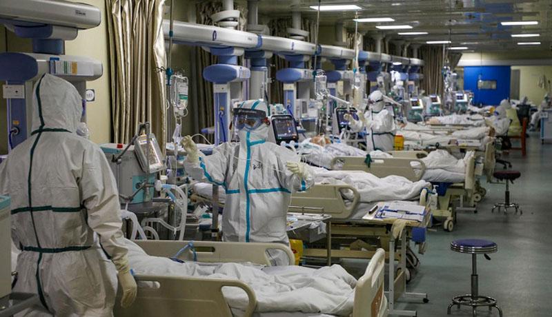 شناسایی ۲۳۸۸ مبتلای جدید به کرونا / ۱۹۹ بیمار جان خود را از دست دادند