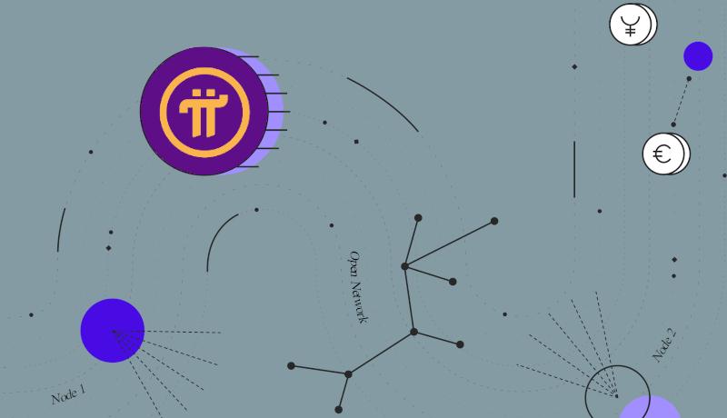 ارز دیجیتال پای نتورک چگونه کار میکند؟