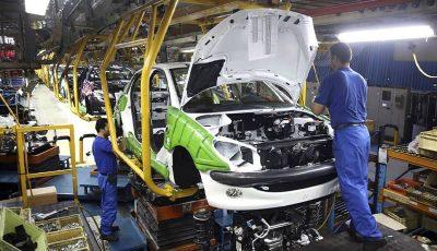 خروج سرمایههای سرگردان از طرحهای پیشفروش خودرو