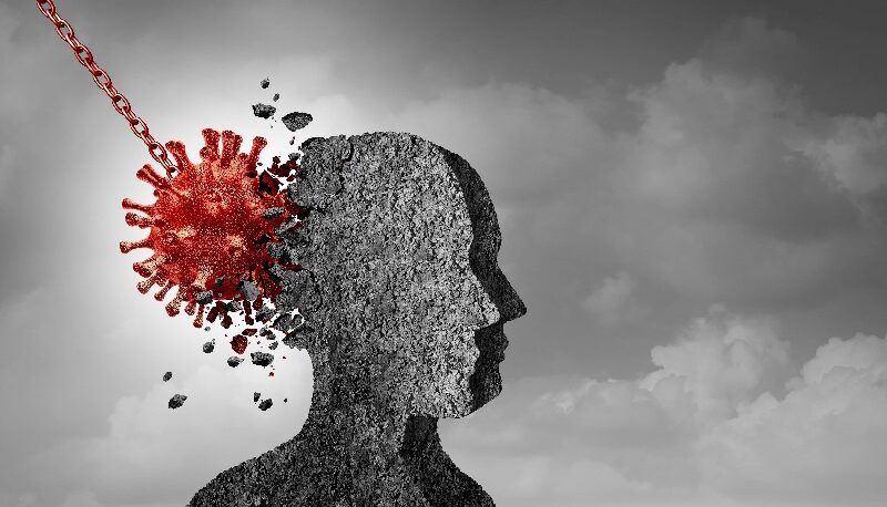 با افسردگی دوران پساکرونا چه کنیم؟