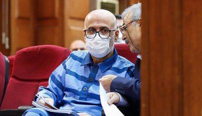 جزئیات سیزدهمین جلسه رسیدگی به اتهامات اکبر طبری و دیگر متهمان