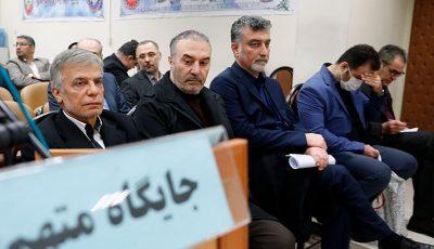 آخرین جلسه دادگاه رسیدگی به پرونده گروه عظام خودرو / اتهام عباس ایروانی به اخلال عمده در نظام اقتصادی تغییر کرد