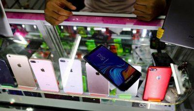 ارزانی موبایل چقدر واقعی است؟ / قیمت موبایل هنوز حباب دارد