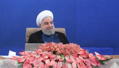 سیگنالهای حسن روحانی برای بازار ارز / ۲٫۵ میلیارد دلار در ۱۰ روز عرضه شد