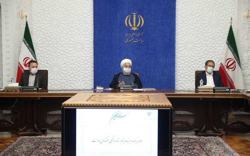 دستور بورسی امروز رئیس جمهور / در واگذاریها تسریع کنید