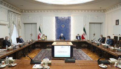 برگزاری آخرین جلسه ستاد هماهنگی اقتصادی در دولت دوازدهم