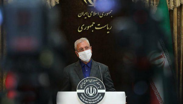 سیگنالهای بورسی علی ربیعی / حمایت از بورس کماکان در دستورکار دولت است