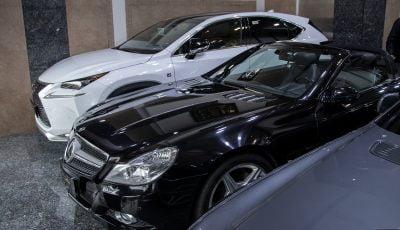 خودروهای خارجی هم قیمت خانه شدند / قیمت خودرو خارجی دیگر گران نمیشود