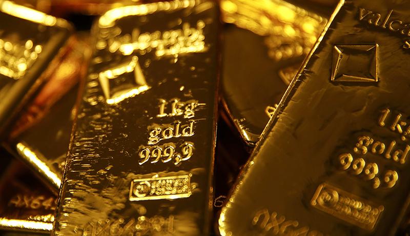 قیمت طلا طی یک سال به ۲۳۰۰ دلار میرسد