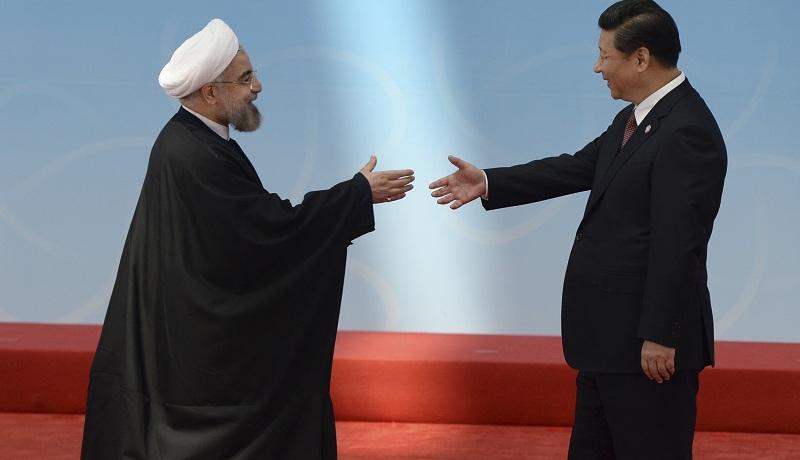 اخبار جدید از همکاری ۲۵ ساله ایران و چین